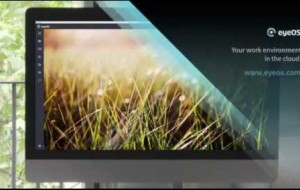eyeOS - Virtual Web Desktop