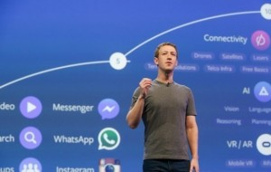 The Future of Facebook is Teleportation
